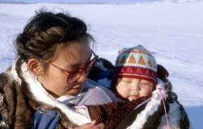 Bringing Birth Home: An Analysis of Inuit Birthing Practices andPolicies