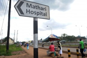 Examining Barriers to Maternal Health Care in Kenya Using the Three-Delay Framework